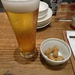 107283781 - 六甲ビール BAY ALE