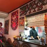 インド食堂 チャラカラ -