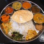 インド食堂 チャラカラ - ベジミールス