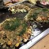 okonomiyakimurakami - 料理写真:
