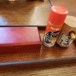 夢乃蕎麦 - 料理写真: