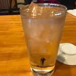 甚六鮨 - いさみの水割り
