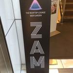 ZAM -