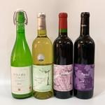 フジッコワイナリー - ドリンク写真:今回買ったワイン