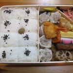崎陽軒 - 料理写真:中身は豪華絢爛!