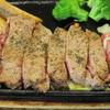与羅ん館 - 料理写真:ステーキ