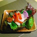韓国料理 HARU -