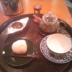 椿堂茶舗 茶房 竹聲 - 京都紅茶