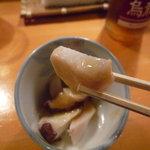 吉野寿司 - ☆酢味噌です(*^_^*)☆