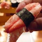 吉野寿司 - ☆蟹ちゃんもあると嬉しいです☆
