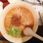 (卸)仙台食肉センター - 担々麺