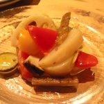 10730758 - 野菜のマリネ