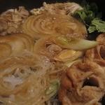 米澤牛DINING べこや - 野菜も美味しい♪