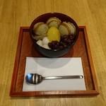 山口妙香園 - 料理写真: