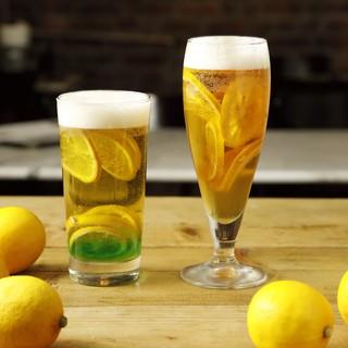 毎日がハッピーアワー!ビールやカクテルがお得に楽しめます◎