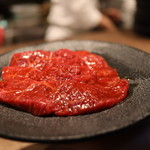 焼肉 市場小路 - マルカワ ¥1,280