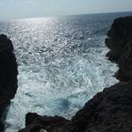 パーラーみんぴか - 最南端からの太平洋 深いブルー