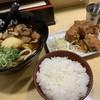 元祖肉肉うどん - 料理写真: