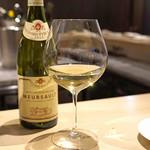 カラペティ・バトゥバ - Meursault Bouchard Pere & Fils