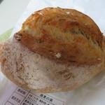 ワンこぱん - 蕎麦の実のパン