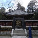10732454 - 伊達政宗公の霊廟