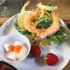 蔵ら - 料理写真:お楽しみ昼膳 500円。