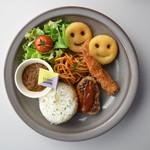 Curry&Spaghetti meer lounge  - キッズメニュー