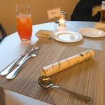 レストラン リバービュー -