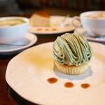 カフェ グラート - 料理写真: