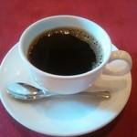 resutoranrengaya - コーヒー