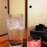 友綱部屋直伝 ちゃんこ 三賀 - 2011/11/20