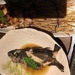 海鮮酒房 りょう - おこぜ煮魚