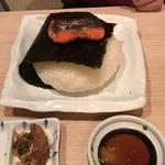 函館活いか浜料理 かみ磯 南第5ふ頭 -