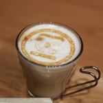 IZUMI-CAFE - カプチーノ☆