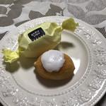 POMPON CAKES - レモンケーキ
