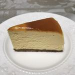 POMPON CAKES - ニューヨークチーズケーキ
