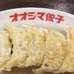 大島ラーメン - 大島餃子
