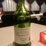 itumo × LOVER - ワイナリーで作られた、日本酒!