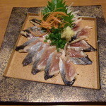 10735264 - 秋刀魚の刺身