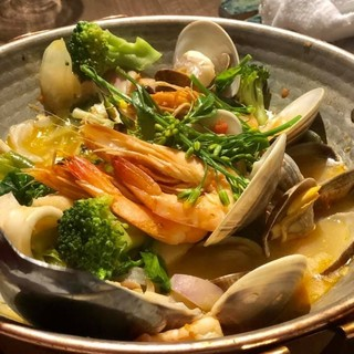 シンプルな中に素材の旨味が凝縮された、本場のポルトガル料理