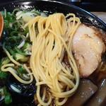 107355192 - 麺アップ