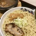 Fuuummaru - 石焼濃厚つけ麺 790円