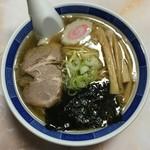 よりみち - 料理写真:中華そば