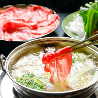 【2・3階】本物の「車屋」の日本料理をご堪能ください