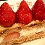 マキシム・ド・パリ ケーキショップ ソニービル店 -