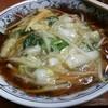 集来 - 料理写真:サンマーメン 730円 手打ち麺は30円プラス