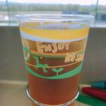 ツー デイズ イチマルゴ - ドリンク写真:生ビール