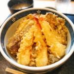 和食天ぷら さくさく -