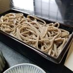 そば竹野 - 料理写真: