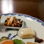 蕎麦 惠土 -